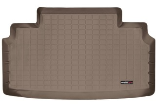 Chevrolet Astro Cargo & Trunk Liners