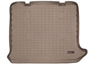 Plymouth Voyager Cargo & Trunk Liners