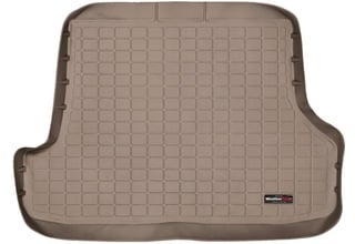 Ford Escort Cargo & Trunk Liners