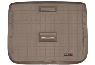 Mercedes-Benz ML430 Cargo & Trunk Liners