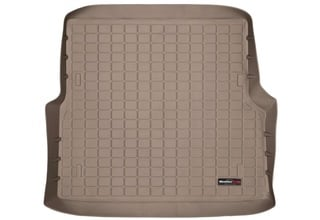 GMC Envoy Cargo & Trunk Liners