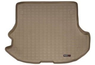 Jeep Grand Cherokee Cargo & Trunk Liners