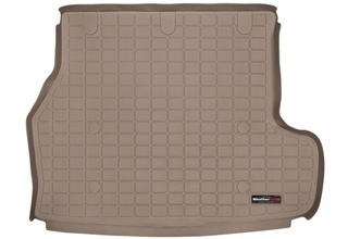 BMW 323i Cargo & Trunk Liners