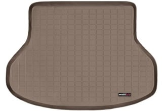 Toyota Highlander Cargo & Trunk Liners
