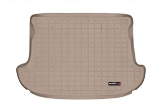 Pontiac Vibe Cargo & Trunk Liners