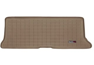 Ford Expedition Cargo & Trunk Liners