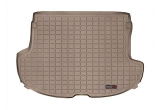 Infiniti FX35 Cargo & Trunk Liners
