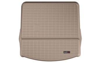 Chrysler Pacifica Cargo & Trunk Liners