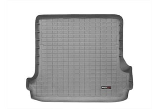 Ford Explorer Cargo & Trunk Liners