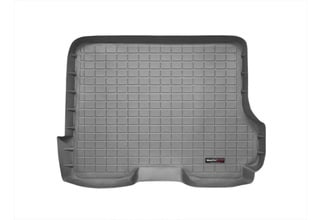Jeep Cherokee Cargo & Trunk Liners