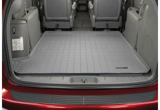 Lincoln Navigator Cargo & Trunk Liners