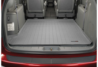 Mercedes-Benz ML320 Cargo & Trunk Liners