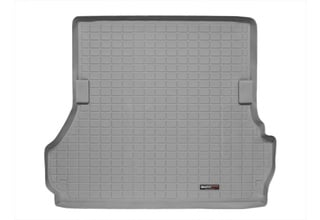 Toyota Land Cruiser Cargo & Trunk Liners