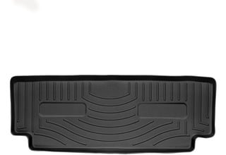 Jeep Commander Floor Mats & Liners
