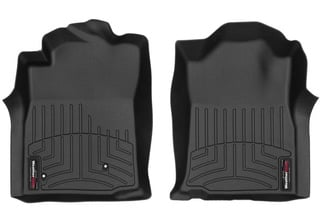 Toyota Tacoma Floor Mats & Liners
