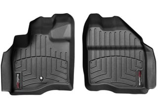 Ford Freestyle Floor Mats & Liners