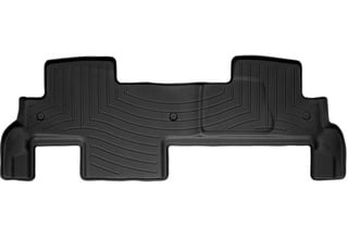Saturn Outlook Floor Mats & Liners