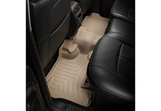 Chevrolet Trailblazer Floor Mats & Liners
