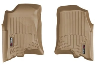 GMC Canyon Floor Mats & Liners