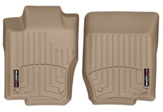 Mercedes-Benz ML63 AMG Floor Mats & Liners