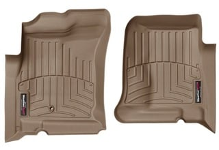 Dodge Dakota Floor Mats & Liners