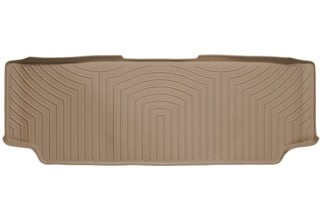 Chrysler Town & Country Floor Mats & Liners