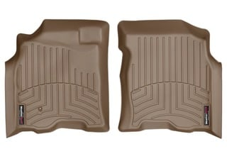 Toyota Tundra Floor Mats & Liners