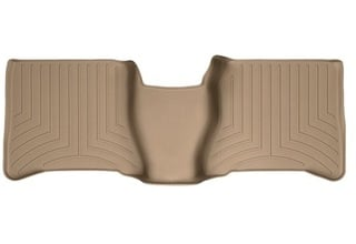 Jeep Grand Cherokee Floor Mats & Liners