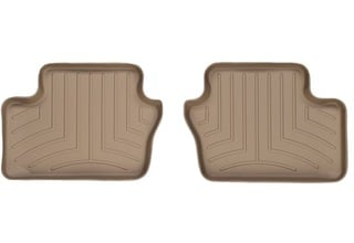 Jeep Compass Floor Mats & Liners