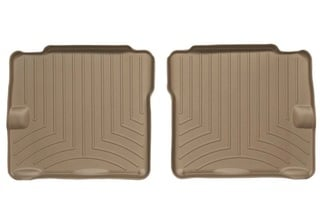 Chrysler Pacifica Floor Mats & Liners