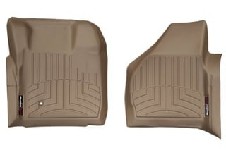 Ford F-350 Floor Mats & Liners