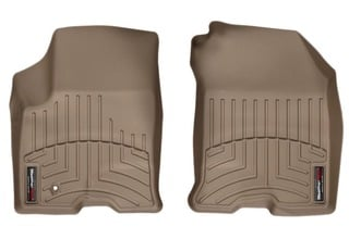 Ford Focus Floor Mats & Liners