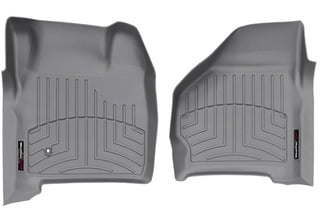 Ford F-250 Floor Mats & Liners
