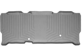 Ford F-450 Floor Mats & Liners