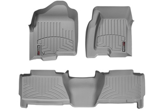 Chevrolet Avalanche Floor Mats & Liners