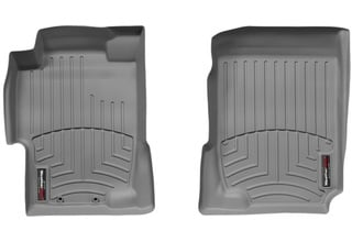Honda Accord Floor Mats & Liners