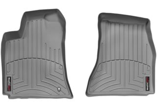 Dodge Charger Floor Mats & Liners