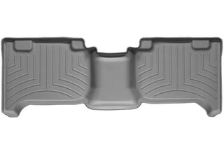 Chevrolet Colorado Floor Mats & Liners