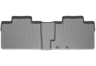 Ford Edge Floor Mats & Liners