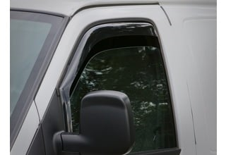 Chevrolet Express Deflectors