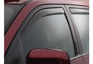 Ford Freestyle Deflectors