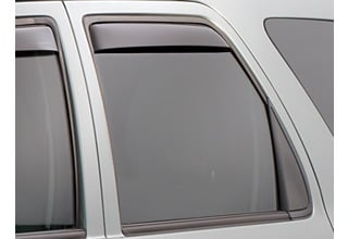Mercury Mariner Deflectors