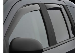 Jeep Compass Deflectors