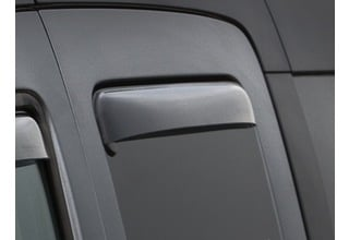 Honda Element Deflectors