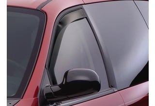 Plymouth Grand Voyager Deflectors