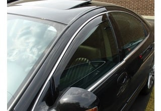 Chrysler 300M Deflectors