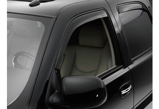 GMC Yukon XL Deflectors