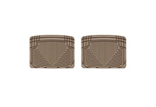 Lincoln Town Car Floor Mats & Liners