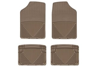 Saturn Ion Floor Mats & Liners