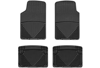 Suzuki Swift Floor Mats & Liners